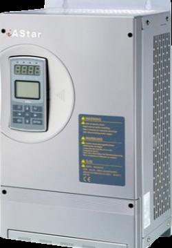 Частотный преобразователь для лифтов AStar STEP серии AS320