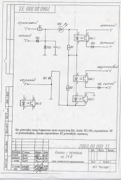 МВКИ4 (начинка-модуль)