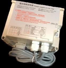 Блок аварийного питания XBA25302AE1 220VAC 12VDC