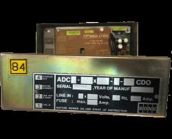 Блок управления привода дверей ADC KONE
