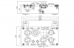 Пост (ревизия) ПКР-1