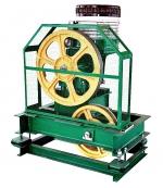Лебёдка SGR OTIS 400кг. 1м/с