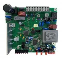 Плата контроллера привода дверей TARJETA REVECO || REVECO GO PCB SOFT.STD V.P132