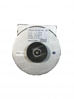 Синхронный двигатель привода дверей MJ-136 36VAC 3.6NM 180RPM