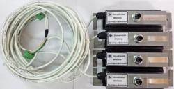 Грузовзвешивающее устройство (ГВУ) EKOMASS