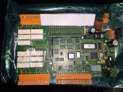 Плата контроллера тип F-type MM v/003 SEC (основная)