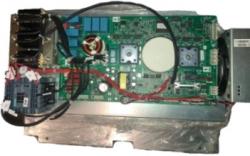 Преобразователь частоты OVFR03B-402 UltraDrive