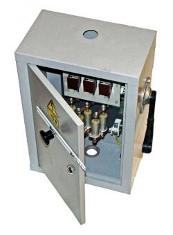 Вводное устройство ВУ-1
